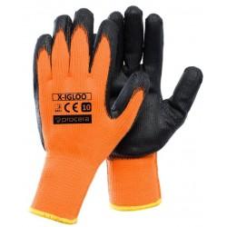 Rękawice ochronne zimowe...