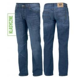 Spodnie robocze- jeans Extreme
