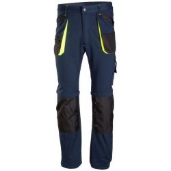 Spodnie robocze do pasa -...
