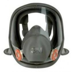 Maska ochronna pełna 3M™ 6800