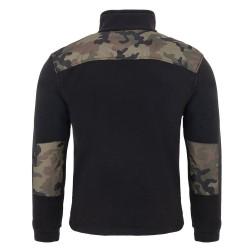 Bluza polarowa Camouflage