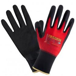 Rękawice ochronne nylonowe...