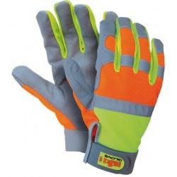 Rękawice ochronne High Tech...