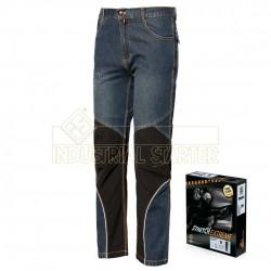 Spodnie Issa Jeans Extreme...
